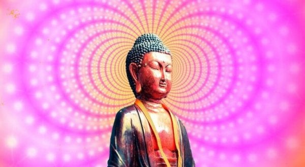 buddha heykeli