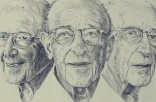 Carl Rogers'ın fotoğrafı