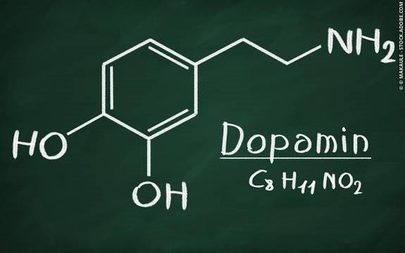 Dopamin Nedir ve Ne Yapar?