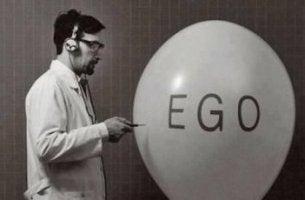 ego balonu
