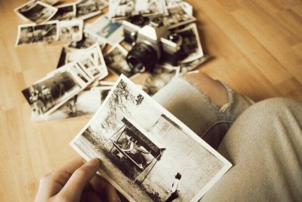 fotoğraf makinesi ile çekilmiş eski fotoğraflar