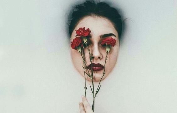 çiçek gözler