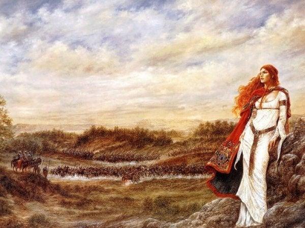 Hayat ve Sevgi Hakkında 7 Kelt Atasözü
