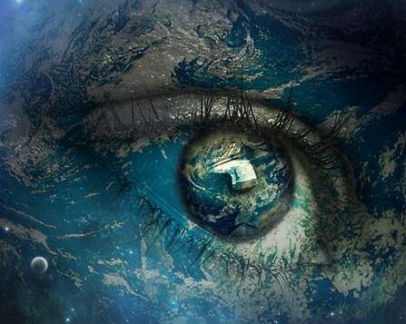 dünyanın gözü