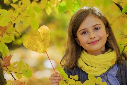 Arkadaş Canlısı Çocuk Sağlıklı Bir Çocuktur