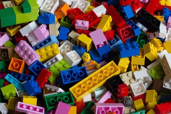 Legonun Sizin İçin Ne Kadar Faydalı Olduğunu Biliyor Musunuz?