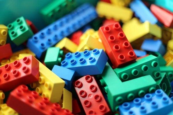 lego blokları