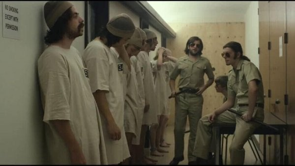 İyi İnsanlar Nasıl Kötü İnsanlara Dönüşür: Stanford Hapishane Deneyi