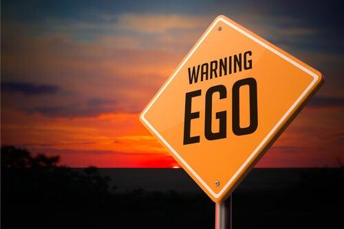 narsizm ve ego