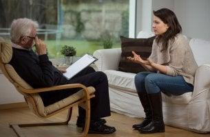 hasta seansta psikologa anlatıyor