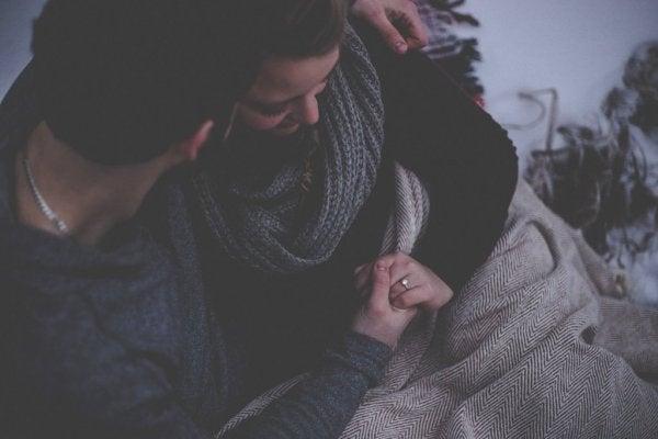Eşinize Bir Konuyu Açmanın Pozitif Yolu