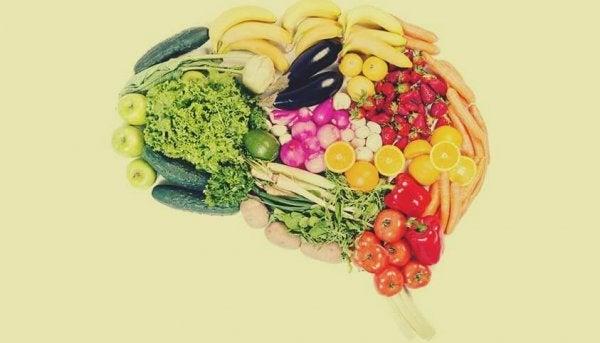 Daha Sağlıklı Bir Beyin İçin 7 Yiyecek