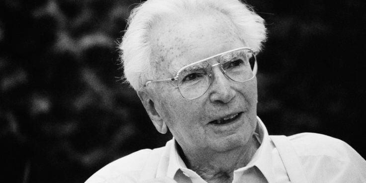 Logoterapinin Babası Viktor Frankl'ın Yaşam Öyküsü
