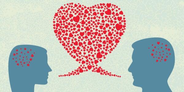 ortak sevgi konuşması