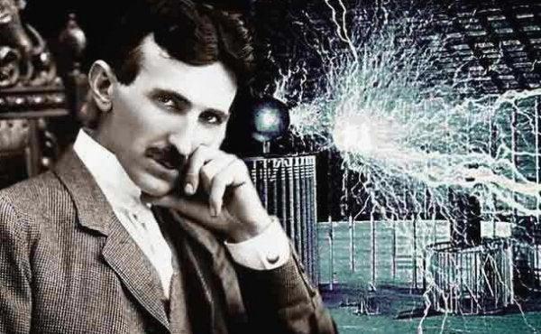 Nikola Tesla, Işığın Yalnız Dehası