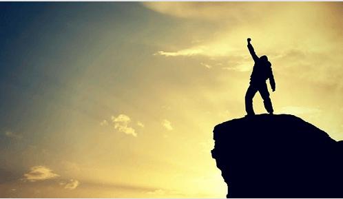 Başarısızlıklar Bizi Nasıl Başarılı Yapar?