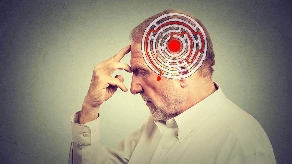 beyin labirenti