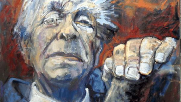 Jorge Luis Borges'ten 5 Harika Söz