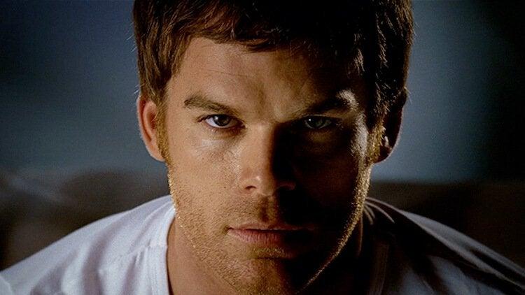 Dexter'ın bir fotoğrafı