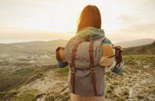 doğa yürüyüşünün beyne harika etkileri