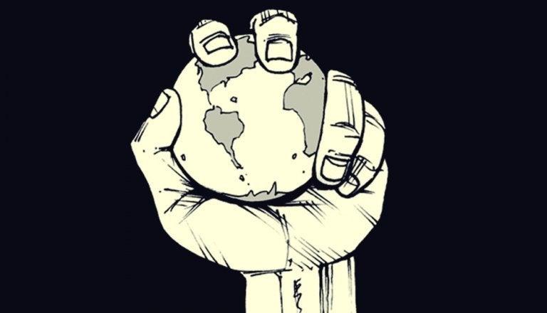 dünya topu