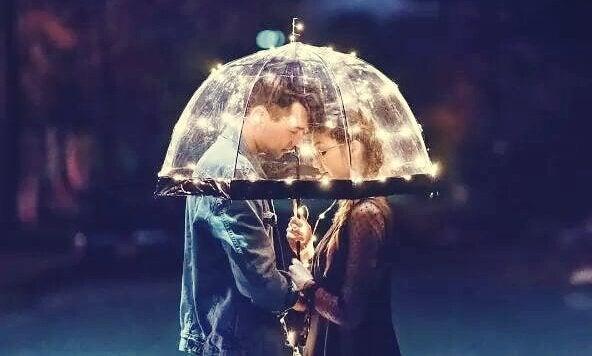 """Bazen """"Sana İnanıyorum"""", """"Seni Seviyorum""""dan Çok Daha Güçlüdür"""
