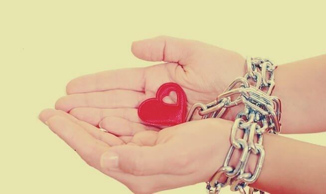 tutsak aşk