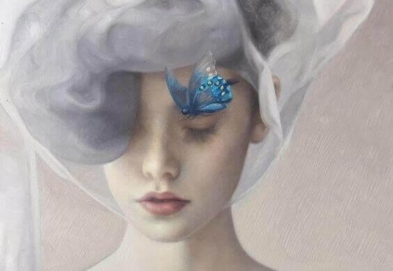 Hala Bir Tırtıl Olduğunu Düşünen Kelebek: Bir Dönüşüm Hikayesi