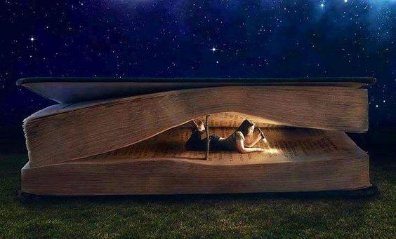 hayal gücü ve kitap
