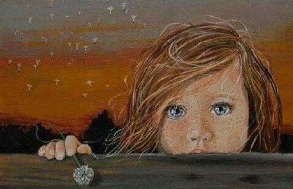 Çocukluk Depresyonu: Çocuğun Gözyaşları, Kalbe Saplanan Kurşunlardır