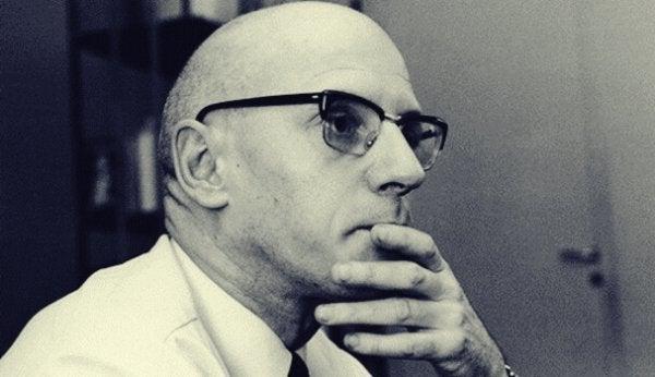 Michel Foucault'un Etkileyici 5 Sözü