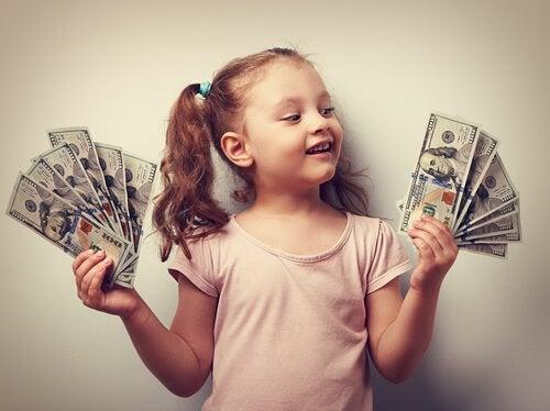 Zengin Çocuk Sendromu: Sizin Çocuğunuzda Var Mı?