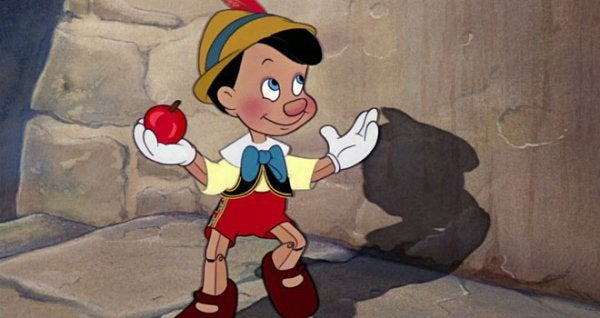 Pinokyo ve Eğitimin Önemi