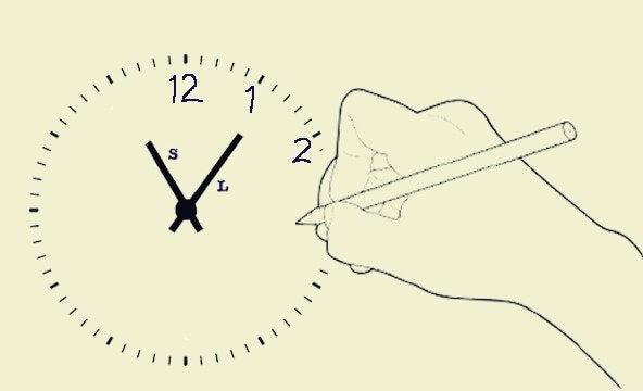 Saat Testi ve Alzheimer'ı Erken Teşhis Etmekteki Faydası