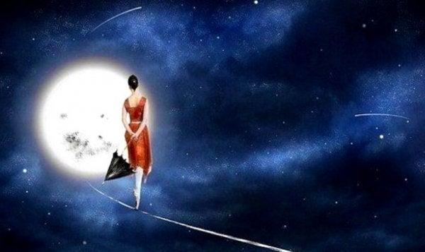 Yıldızlar Kayıp Gidenin Onlar Değil Biz Olduğumuzu Biliyorlar
