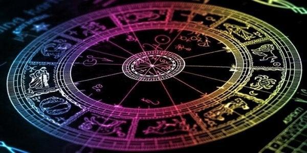 astroloji çemberi