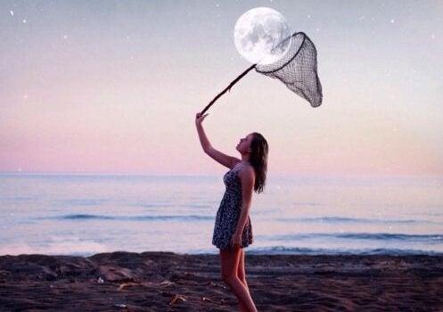 ay avlamak