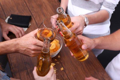 Alkolizm Ve Alışkanlık Arasındaki İnce Çizgi