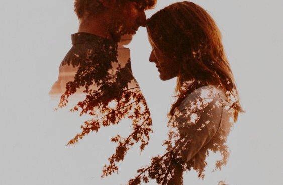 aşık çift