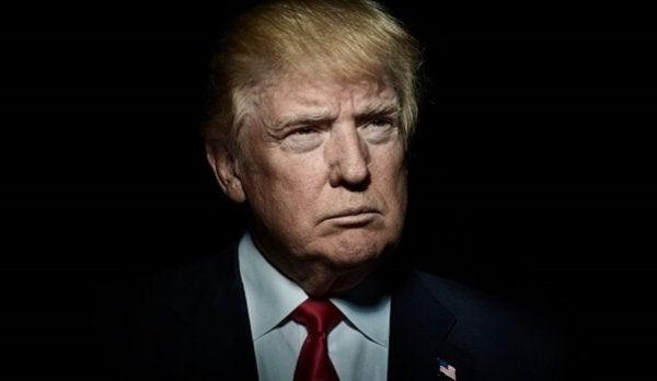 Psikologlara Göre Donald Trump'ın Kişiliği