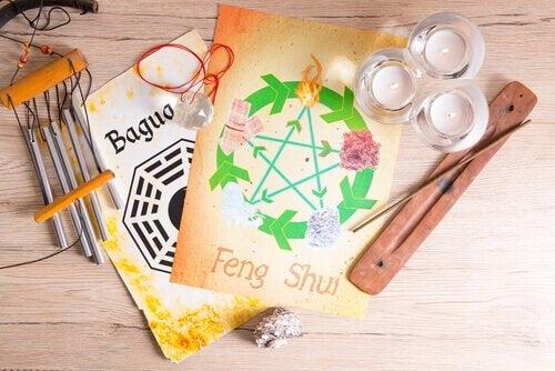 Feng Shui: Eviniz Ruh Halinizi Nasıl Etkiler?
