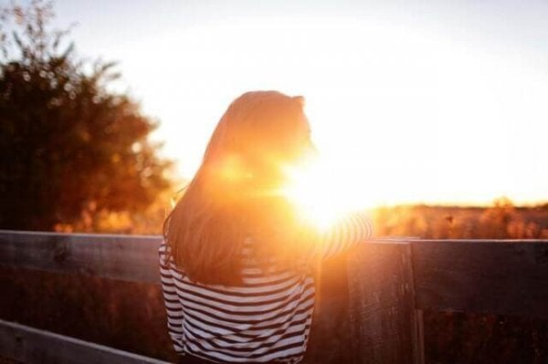 güneşi izlemek