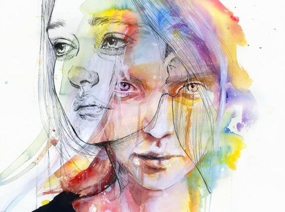 çizim suratlar