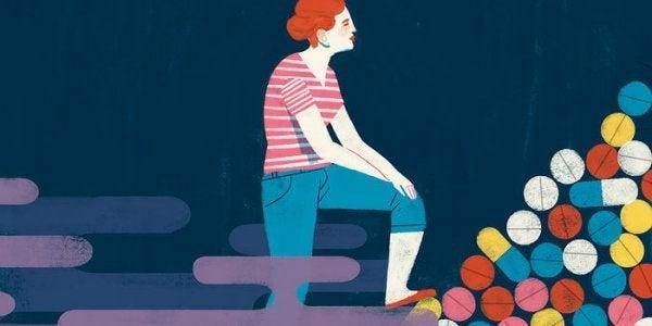 Farklı Türleri, Etkileri ve Tedavi Yolları ile Antidepresanlar