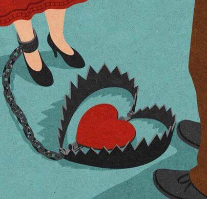 aşk tuzağı