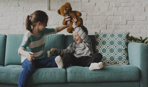 Büyük Kardeşler: Eğlence ve Rol Model Arasında Bir Yerde