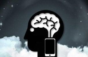 telefon beyni şarz ediyor