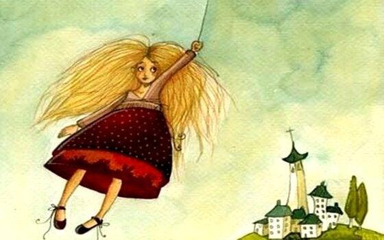 özgür kız