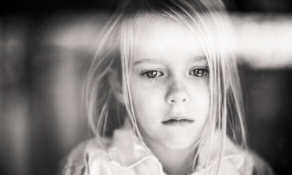 Sevgi Görmeyen Bir Çocuğun Kendi İçinde Yaşadıkları