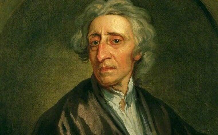 john locke yağlıboya portresi